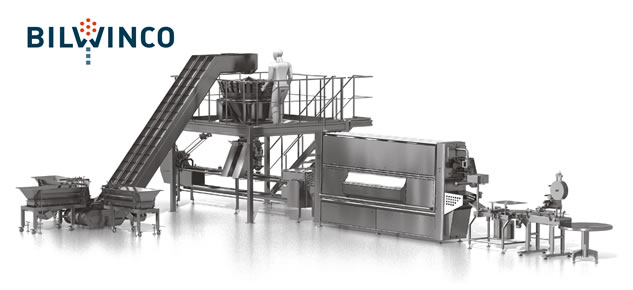 Multihead Weighers 2