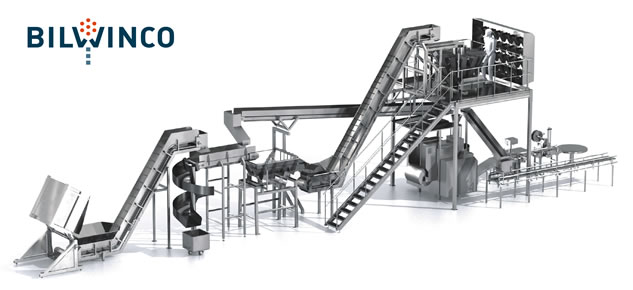 Multihead Weighers 3
