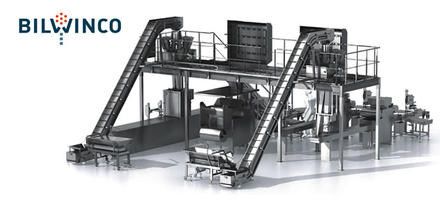 Multihead Weighers 4