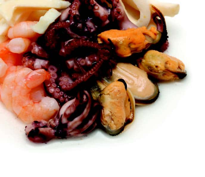 Seafood Solutions 116