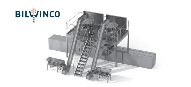 Multihead Weighers 6