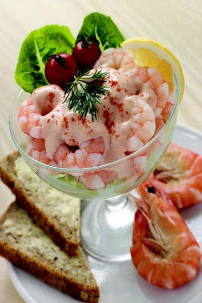 Seafood Solutions 113