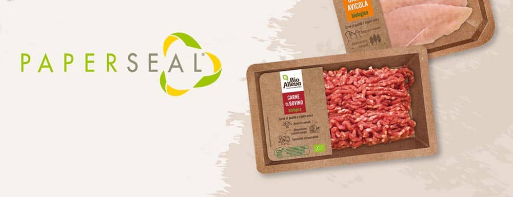 The main focus of BioAlleva is therefore eco-sustainability thanks to Paperseal 1